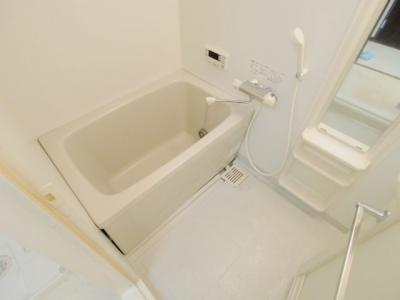 【浴室】ラゾーナ祇園