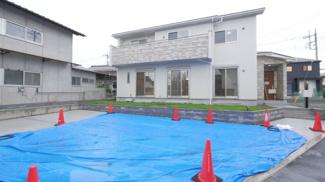 建物面積110.74平米・長期優良住宅