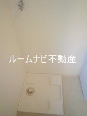 【設備】ペルレ西日暮里