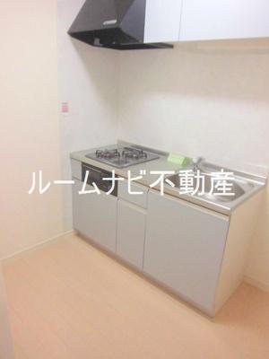 【キッチン】ペルレ西日暮里