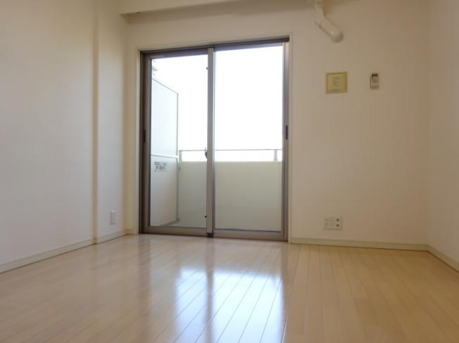 【寝室】ステージグランデ三軒茶屋アジールコート