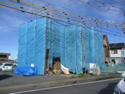 吉沢町新築戸建 第8の画像