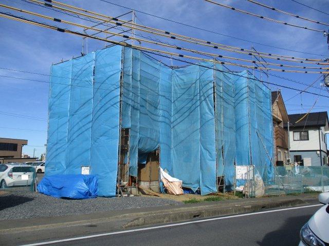 【外観】吉沢町新築戸建 第8