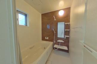 【浴室】56852 瑞穂市本田中古戸建て