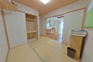 【和室】56852 瑞穂市本田中古戸建て