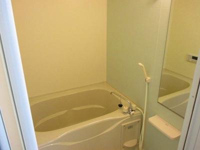 【浴室】フランブリーズⅣ