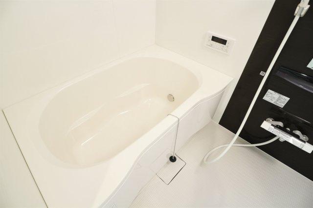 【浴室】南港はなのまち住宅 31号棟