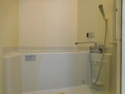 【浴室】ルミナスオクダ