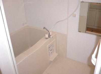 【浴室】ブリランテ・マキ