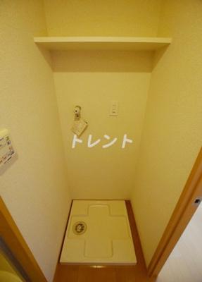 【浴室】スカイコート九段下