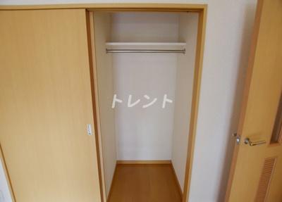【収納】スカイコート九段下