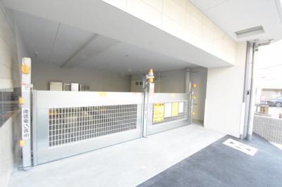 【外観】セレニテ野田阪神駅前フラン
