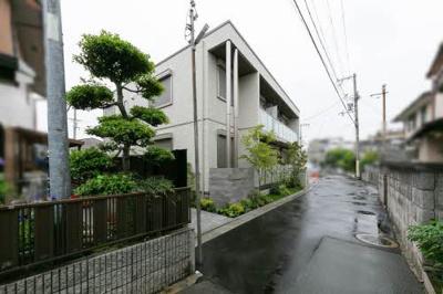 【外観】サニーコート太平寺