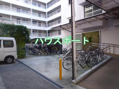 【その他】西京極ガーデンハイツ