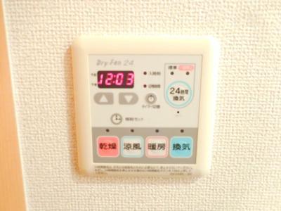 【設備】TMメゾン
