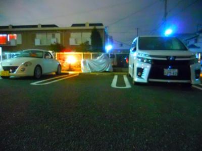 【駐車場】TMメゾン
