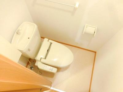 【トイレ】TMメゾン