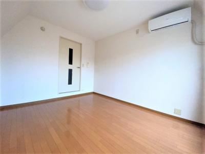 使いやすいキッチンです。※画像は他室のイメージです。