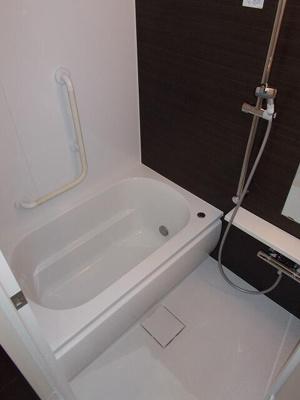 【浴室】GREEN LAVRAS
