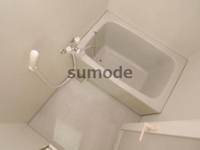 【浴室】プランドール千里丘