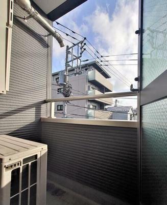 FUJISTA幡ヶ谷3