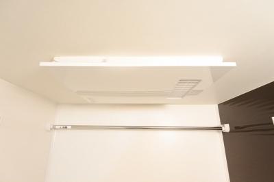 【設備】ミラージュパレス玉造デフィ