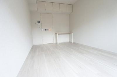 【内装】ミラージュパレス玉造デフィ