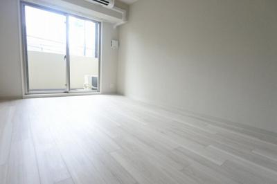 【寝室】ミラージュパレス玉造デフィ
