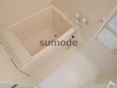 【浴室】フローラ香露園Ⅱ