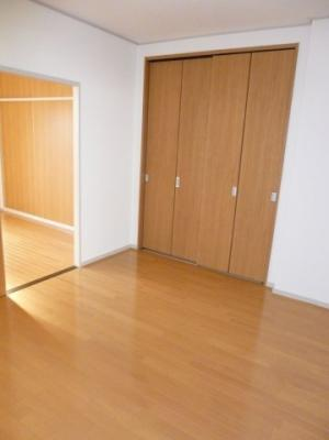 シルクハイツ 201号室