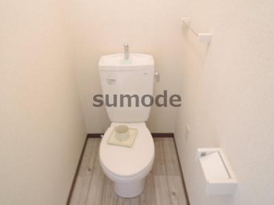 【トイレ】ファミールシーダ