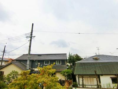 【展望】上野芝町戸建