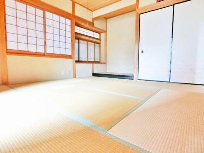 【和室】上野芝町戸建