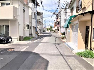 【周辺】萱島東2丁目貸倉庫