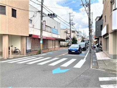 【周辺】下島町貸店舗・事務所