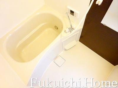 【浴室】ロビンコート