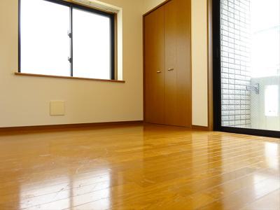 【居間・リビング】メゾンアライ五番館