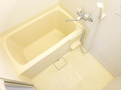 【浴室】メゾンアライ五番館