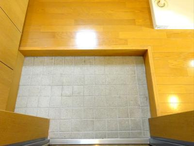 【玄関】メゾンアライ五番館