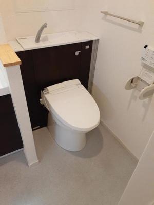 【トイレ】フロインテ リーベ