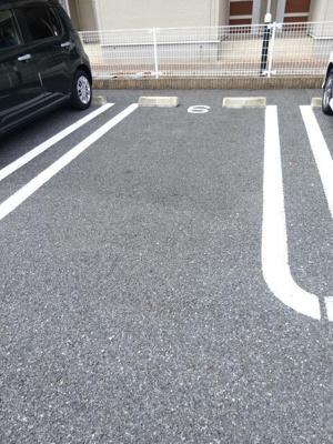 【駐車場】ミリュー