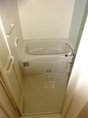 【浴室】ミリュー