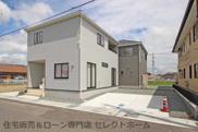 耐震+制震の家 神辺町新湯野 第2:住宅性能取得物件  4号棟の画像