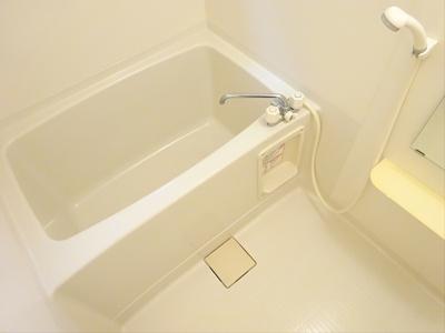 【浴室】リバーサイド永福