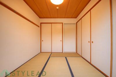 【和室】アークプラザ弘明寺