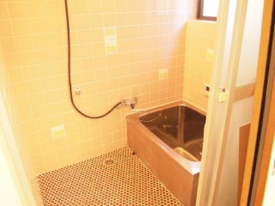 【浴室】古森戸建