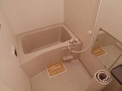 【浴室】ボナール・コートA