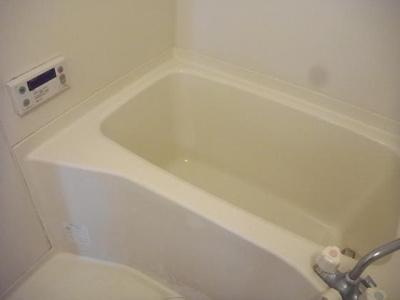 【浴室】シャルールⅢ