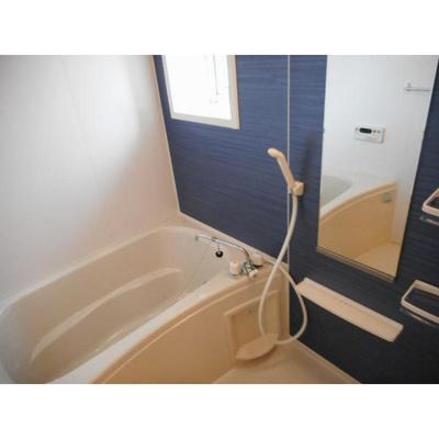 【浴室】サンライズ ナカガワF