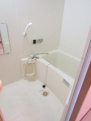 【浴室】ハイツフラワーガーデン ソルボンヌ